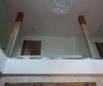 Carpintería de aluminio y madera: Servicios de Domingo Trigos Contratas y Construcciones, S. L.