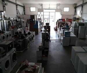 Venta de electrodomésticos en Toledo