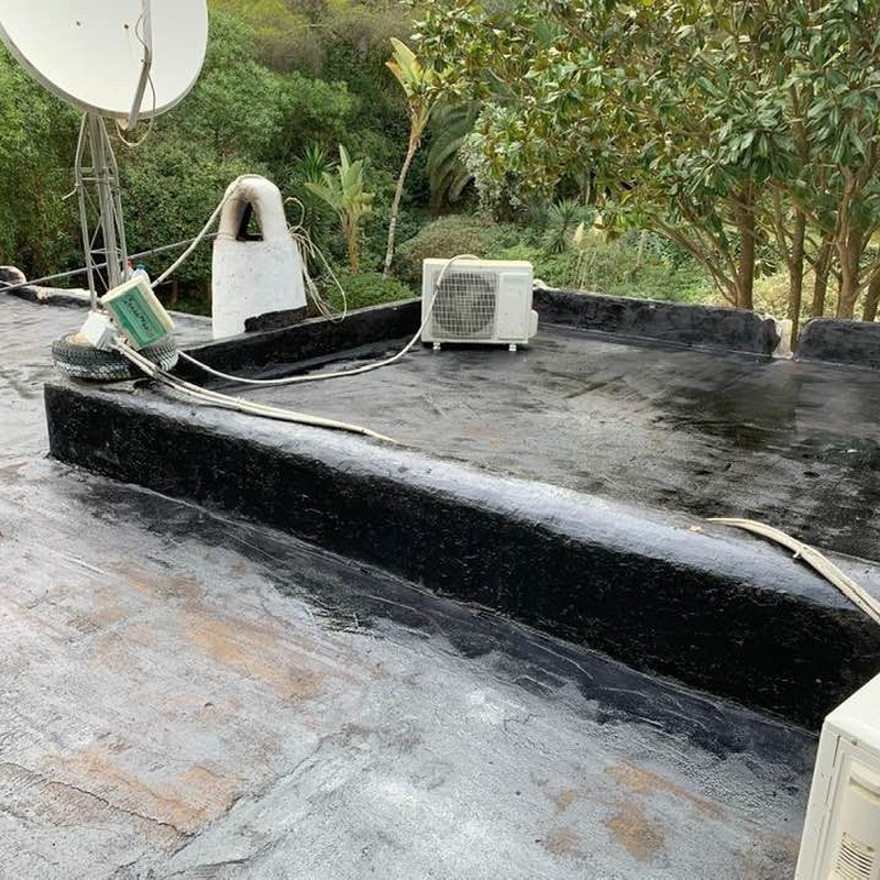 Aislamientos térmicos: Servicios de Impermeabilizaciones Laachiri Bachir Ibiza