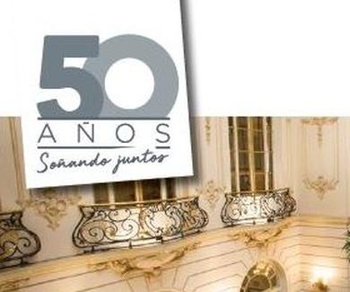 50 aniversario de Klïnun y Mash