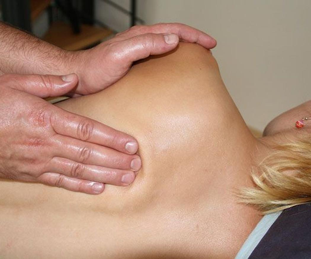 Fisioterapia para enfermedades respiratorias