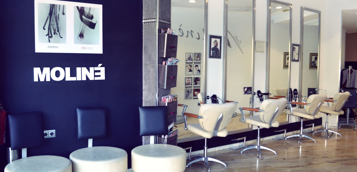 Peluquería unisexen Albacete: Santi Moliné Creativos del Cabello