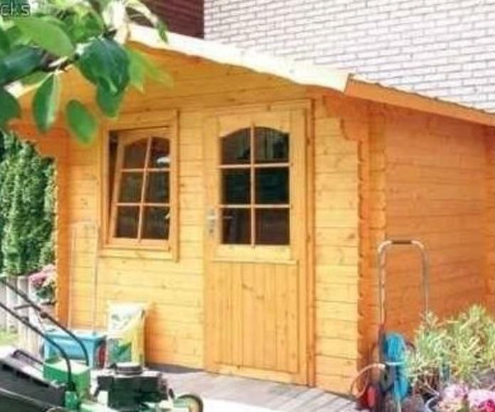 Cortar madera a medida en Reus
