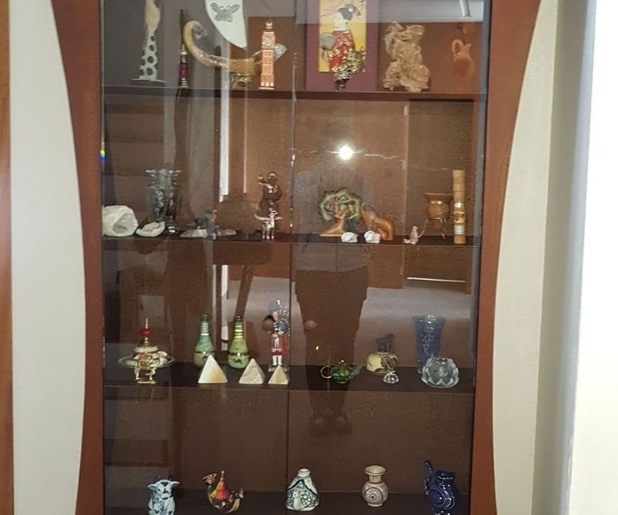 Elementos decorativos: Servicios de  Metalex Cerrajería Artística