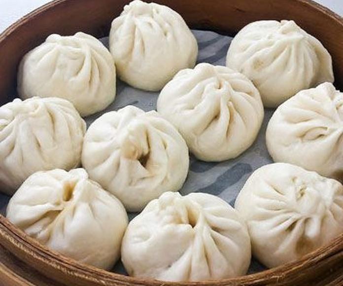 Xiao long bao 4 piezas