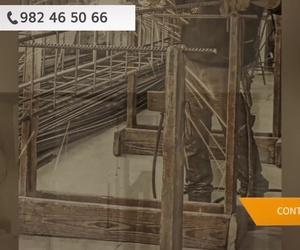 Cementos Cimpor en Lugo | Almacenes Xesteira