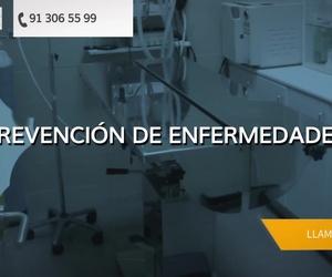 Veterinarios en Madrid | Clínica Veterinaria Las Musas