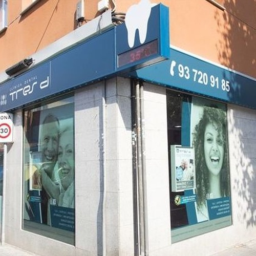 Clínica dental en Sabadell cerca de Barberà del Vallès (Avenida de Barberà)