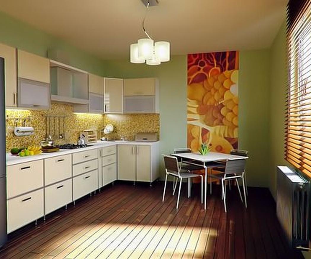 Opciones de armarios para tu cocina