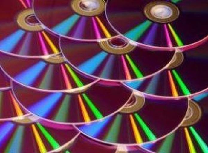Reparación de CD'S en Castelldefels