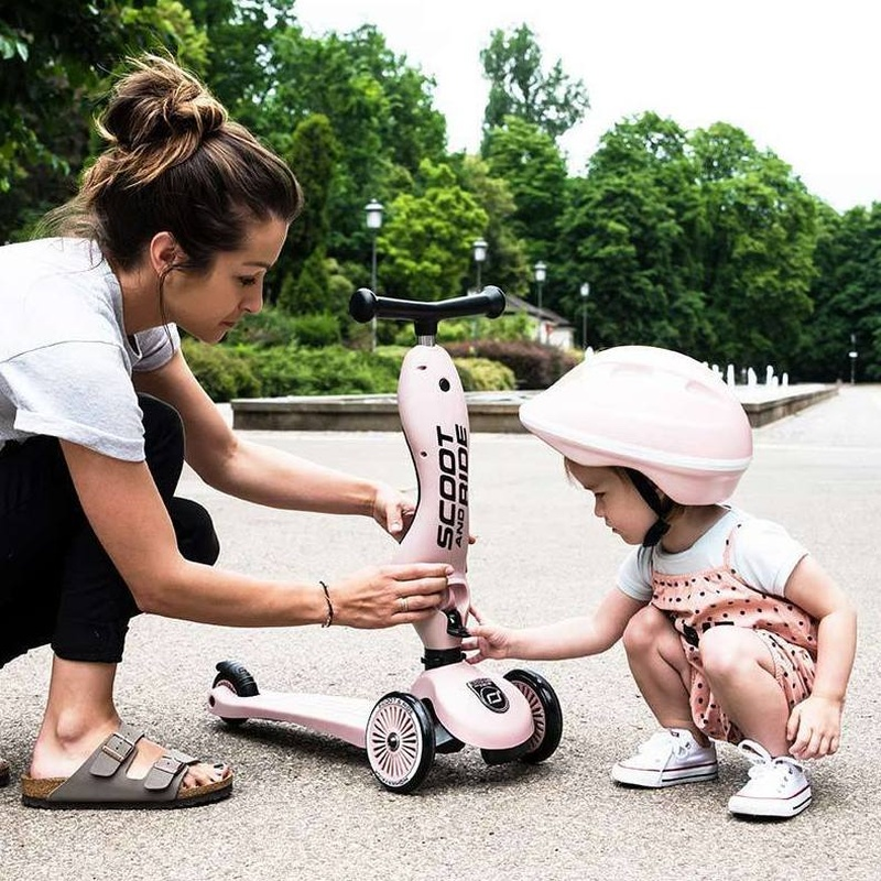 Patinete 2 en 1 Scoot And Ride: Productos de Mister Baby