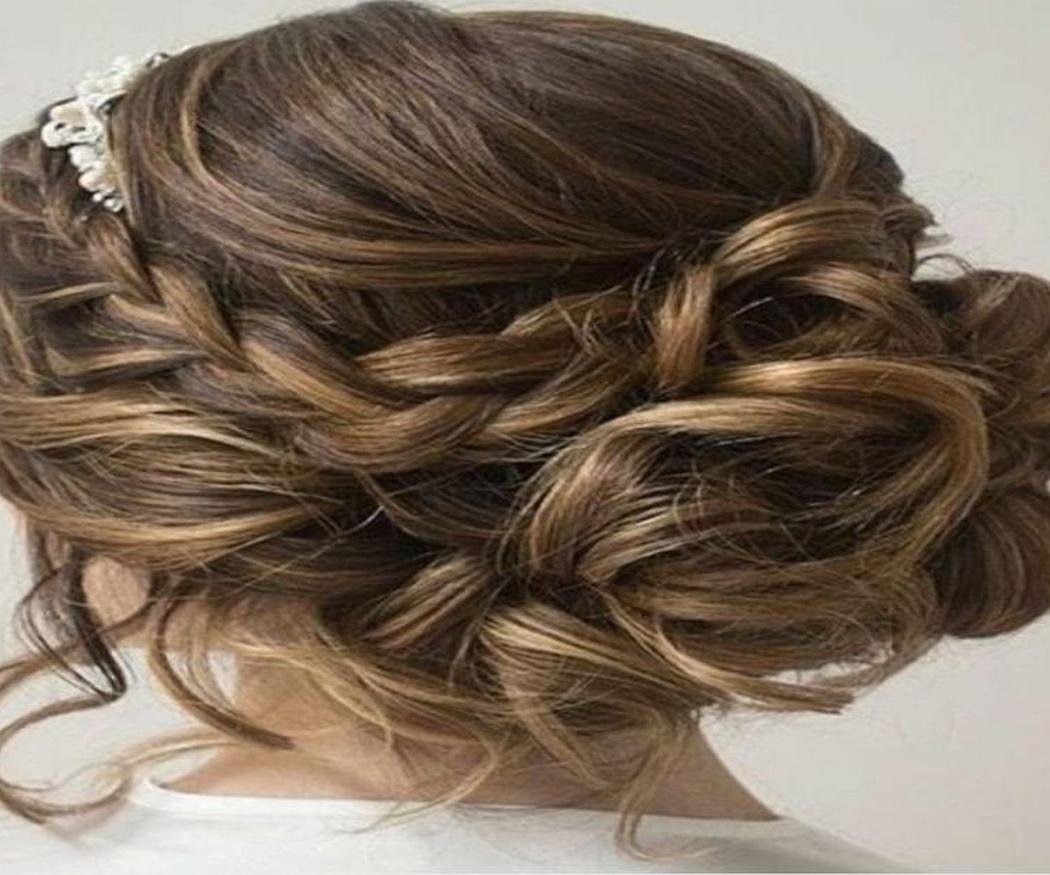 Peinados para novias (I)