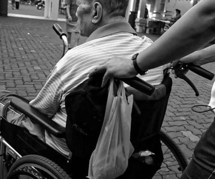 ¿Qué servicios ofrece una residencia de mayores?