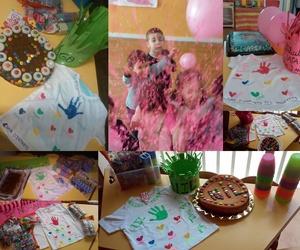 Celebramos fiestas de cumpleaños