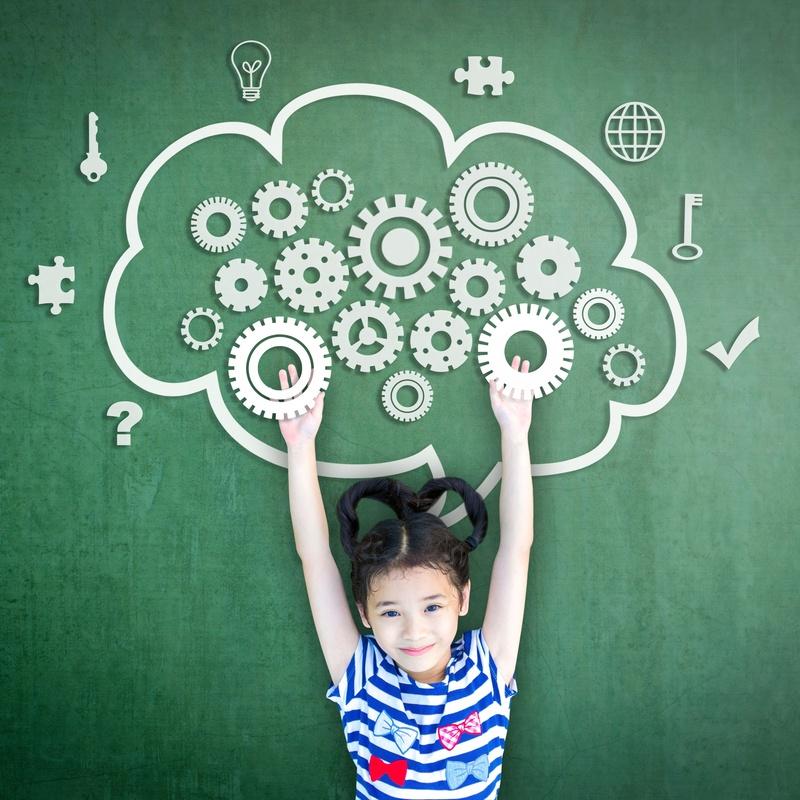 Psiconeurología infantil: Terapias de Saüc Salut