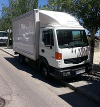 Mudanzas baratas en Madrid centro, llama y compruébalo 609 264 427