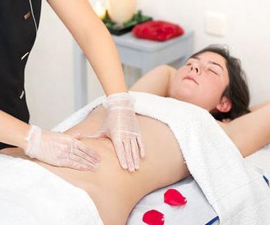Promoción de Septiembre: 5+3 en tratamientos corporales