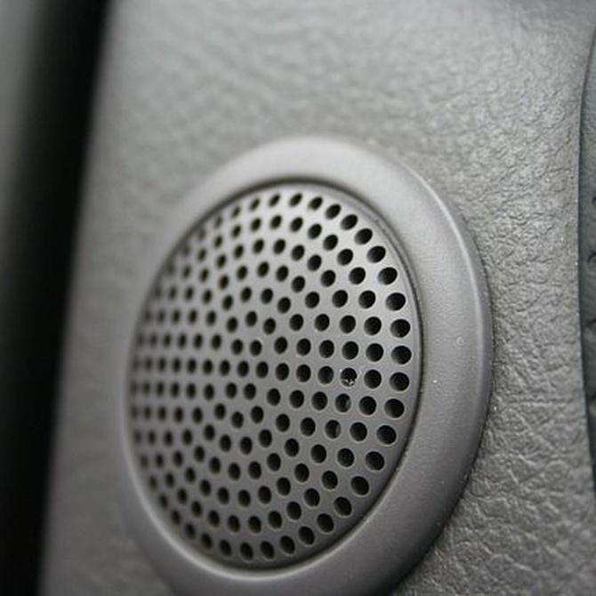 La importancia del equipo de sonido de tu coche