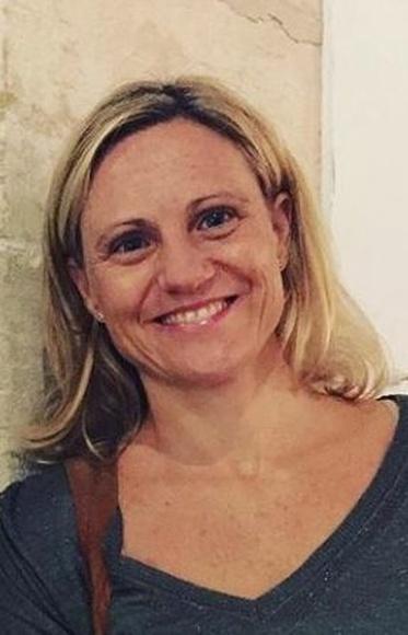 Ana Nicolau, psicoterapeuta