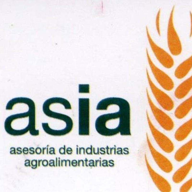 INFORMACION NUTRICIONAL: Servicios de Asial