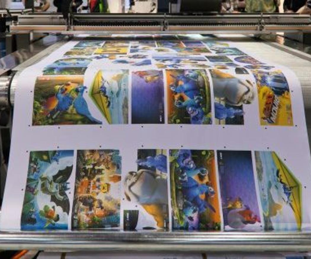 Los beneficios de la impresión digital