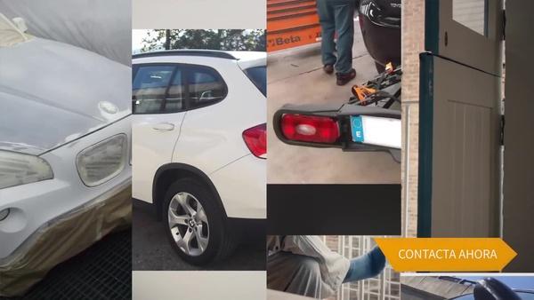 Taller mecánico de coches en Cabezón de la Sal - Talleres Fergar