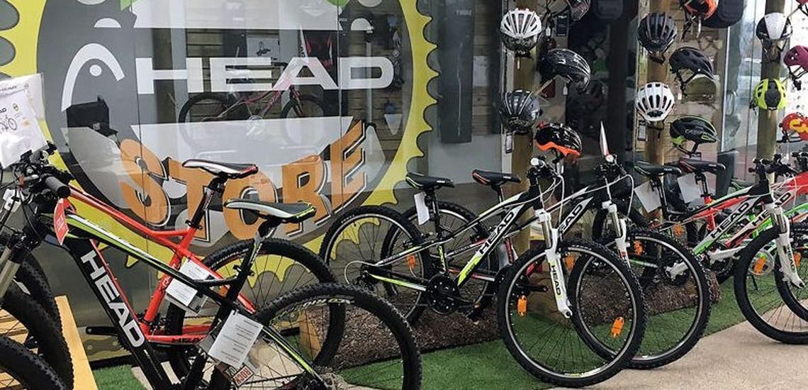 Bicicletas haibike en Madrid centro