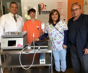 Especialistas en cirugía oral o bucal en Madrid