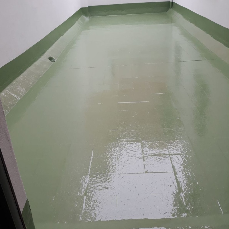 Membrana de poliuretano: Servicios de Imyresa