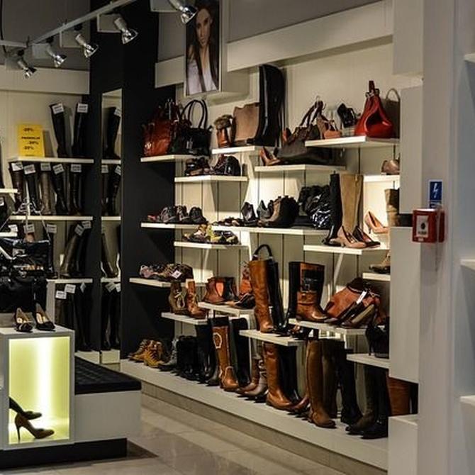 Consejos para elegir un buen calzado