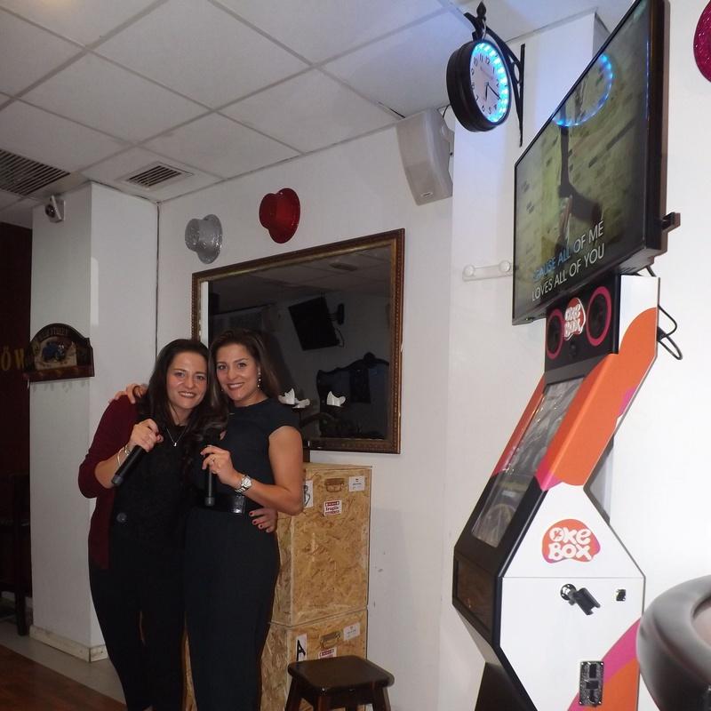 karaoke: Servicios y eventos de Löwen Pub