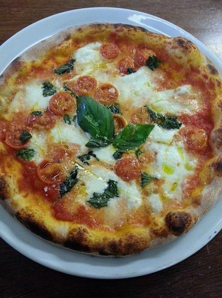 Pizzas especiales: Carta de Pizzería Oasis