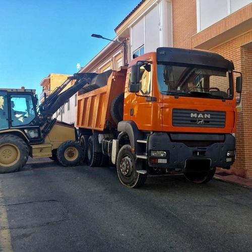 Construcción de chalets en Madrid,Pozuelo | Proyectos y Obras Diarsa