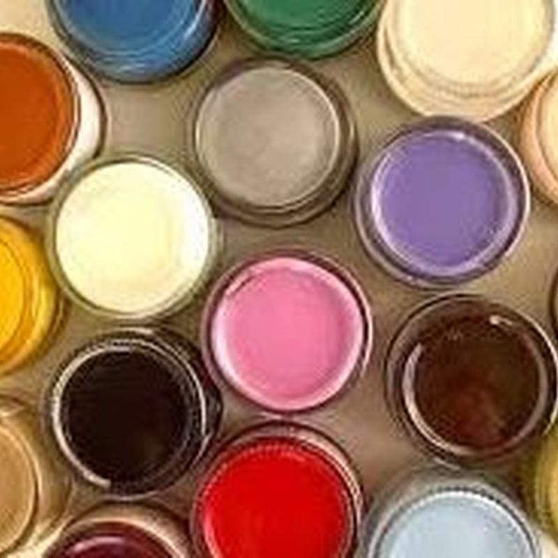 Crema para zapato de piel: Productos de Zapatería Ideal
