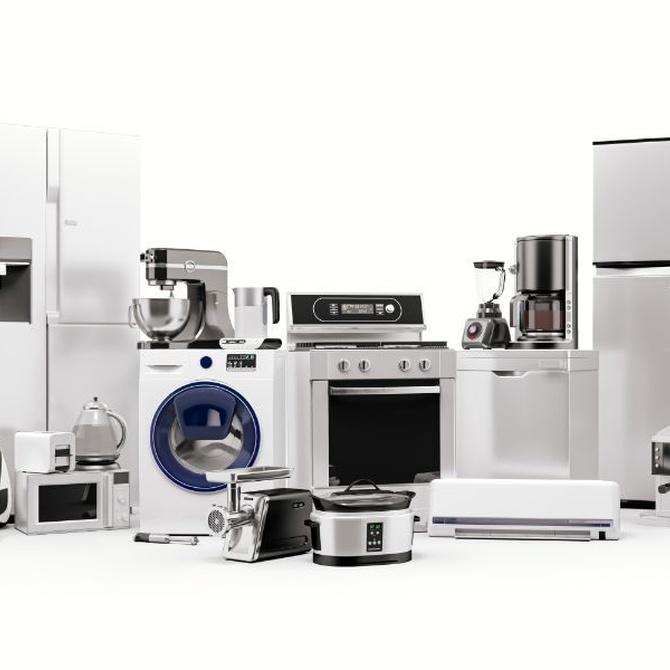 Los electrodomésticos, el origen de la multitarea