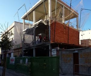 Vivienda en calle Mosquera de Figueroa 28