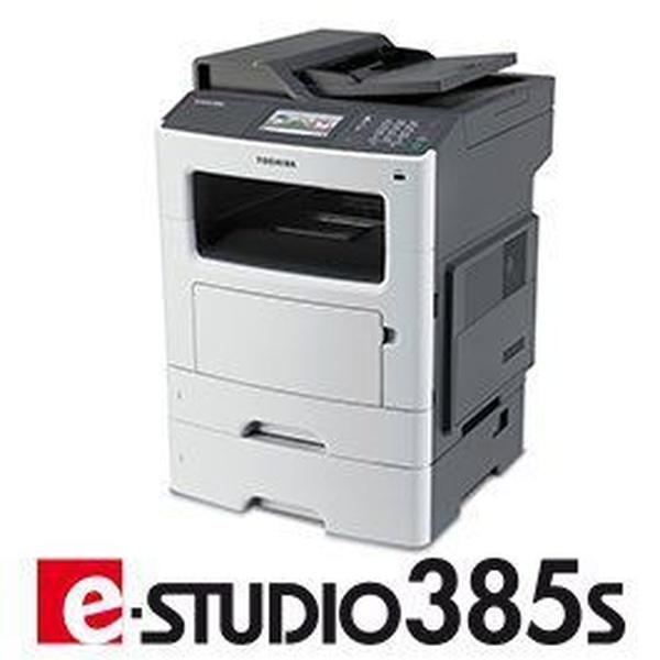 Multifunción modelo E.Studio 385 S: OFICuenca-(r)en Productos