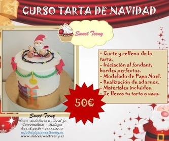 Drip cake y layer cake: Productos de Sweet Teeny