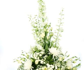 centros de flores: Servicios de Floristería Muscari