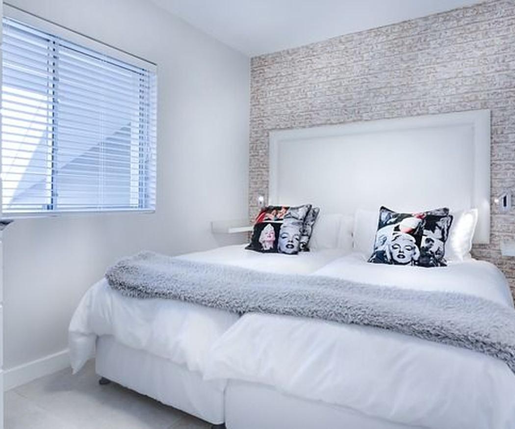 Consejos para sacar el máximo partido a un dormitorio pequeño
