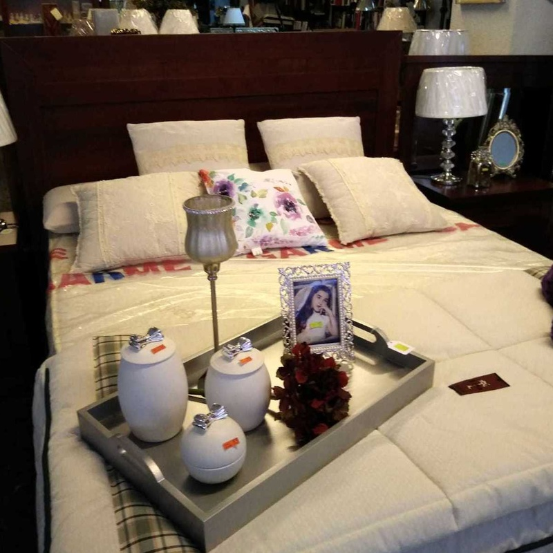 Dormitorios clásicos: Productos de Muebles Gondisa