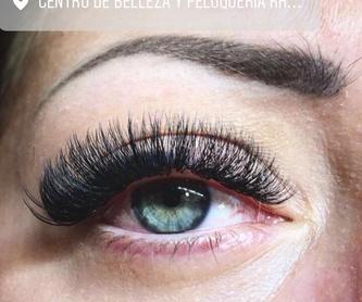 Depilación: Servicios de Centro de belleza y peluqueria Khrystyna Karasenko