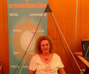 Piramide emisora de nanofrecuencias
