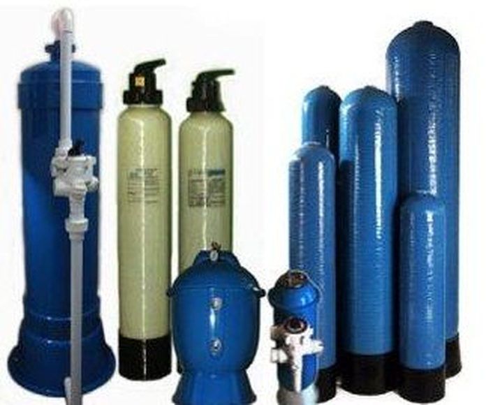 filtros de agua en Arrecife