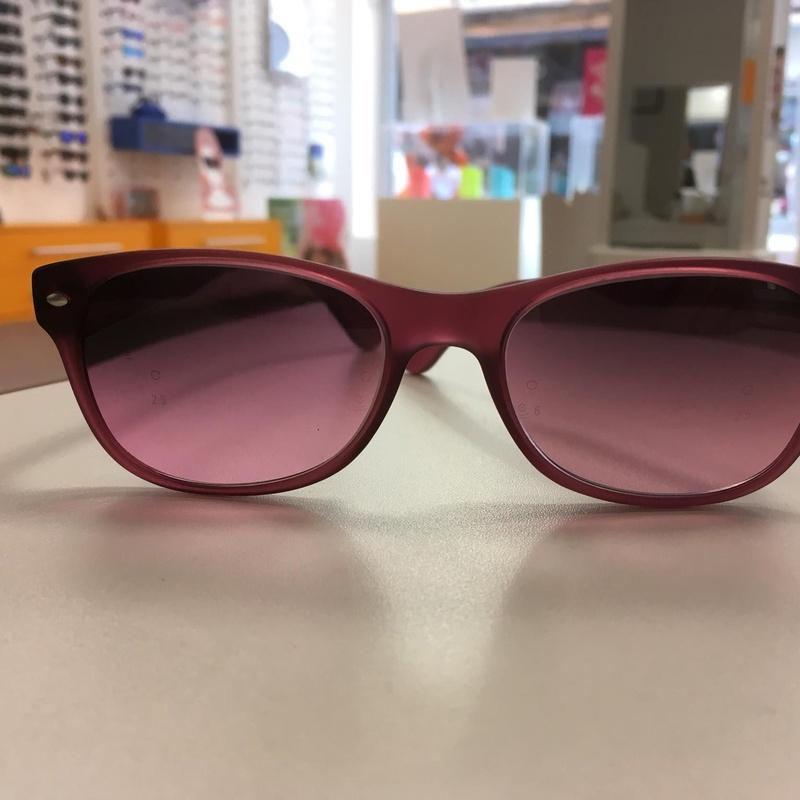 Gafas de sol: Servicios de Mercaposta Ópticos