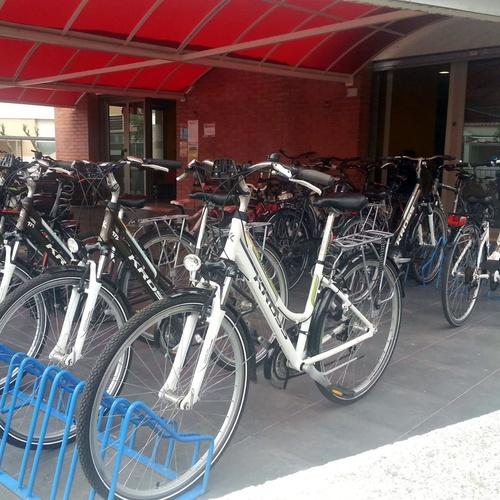 Alquiler de bicicletas en Cambrils y Salou