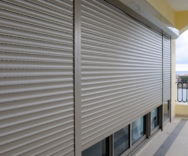 Instalación y reparación de persianas en Alcobendas