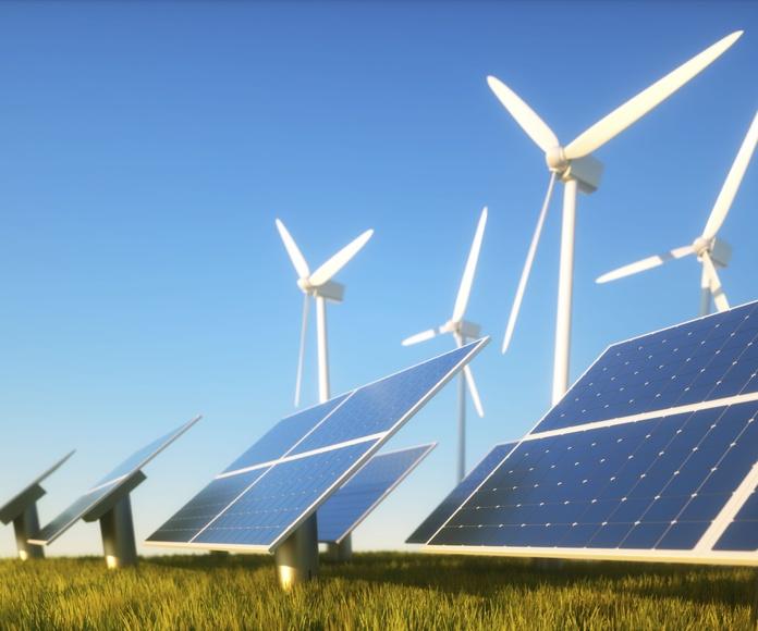 Energía solar: Servicios de Hermanos Ratón