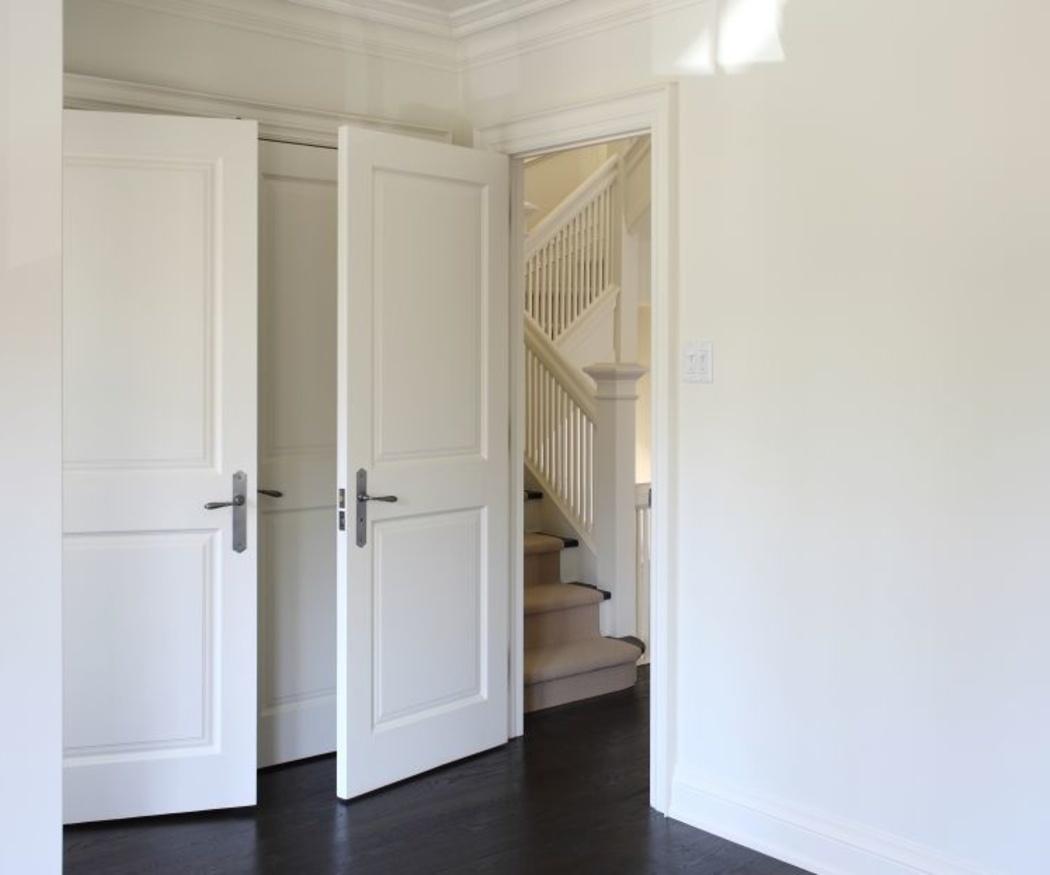 Las maderas para puertas más utilizadas