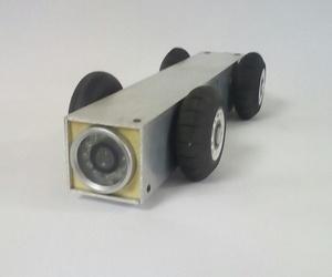Equipos robotizados de inspección